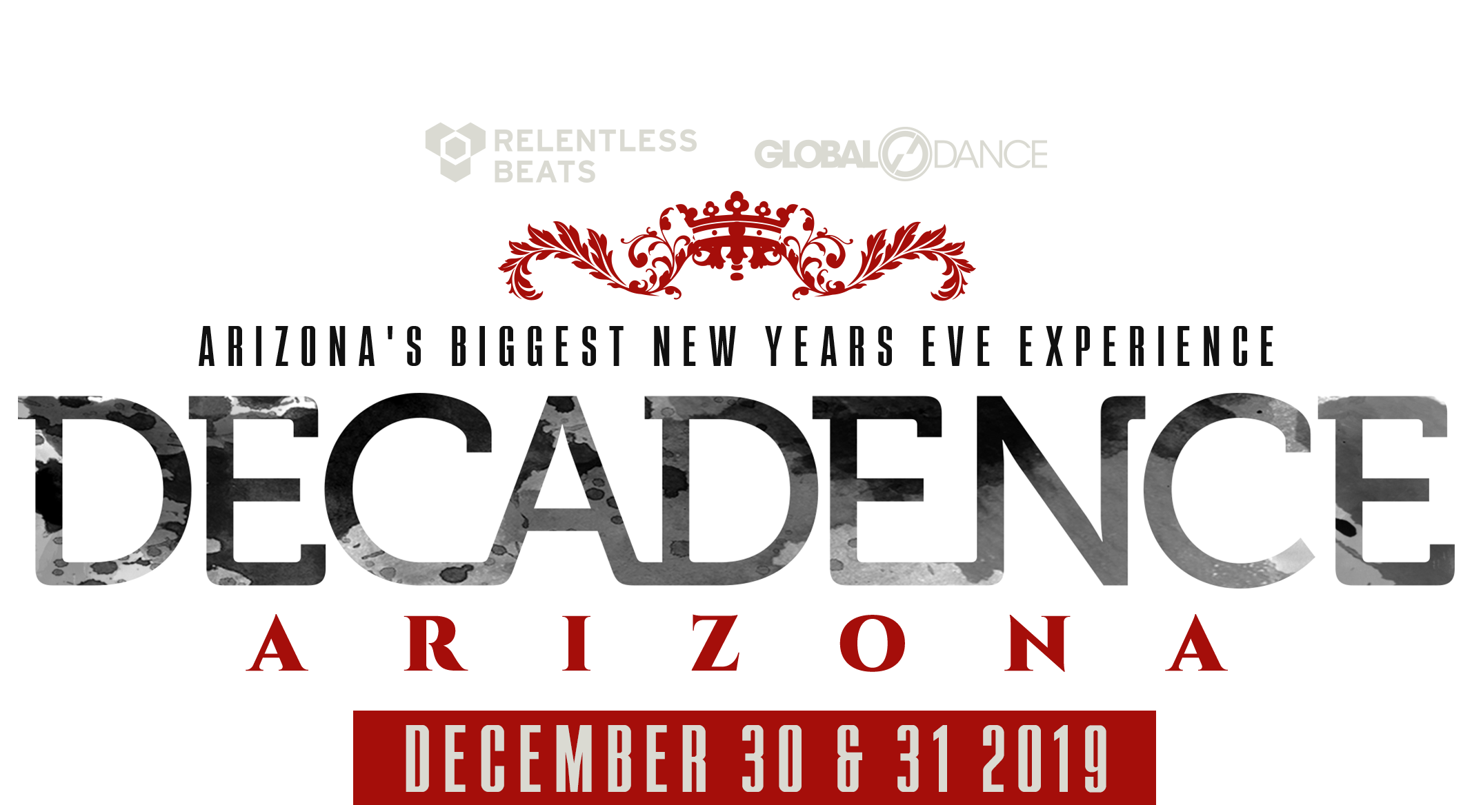 Decadence Arizona | December 30-31, 2019